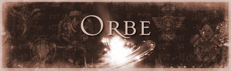 Orbe