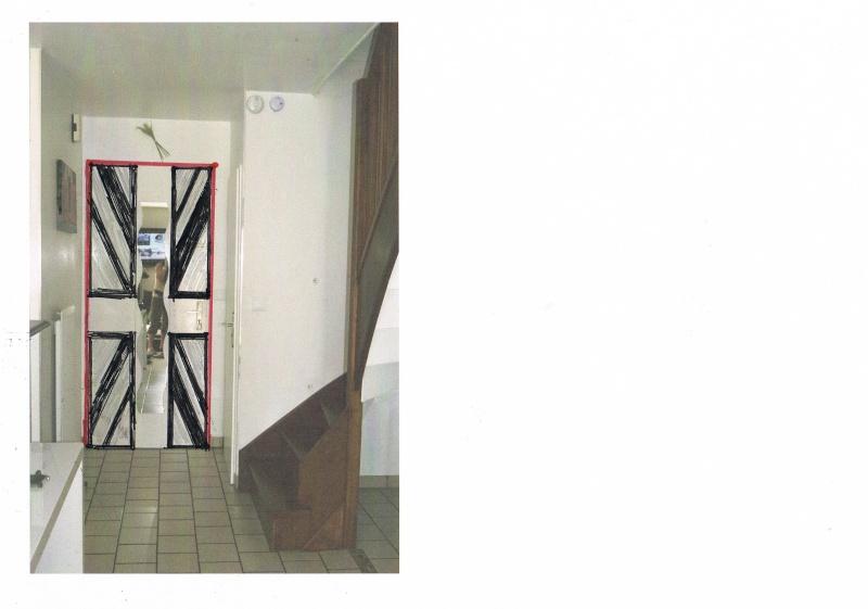 customiser ma porte d 39 entr e. Black Bedroom Furniture Sets. Home Design Ideas