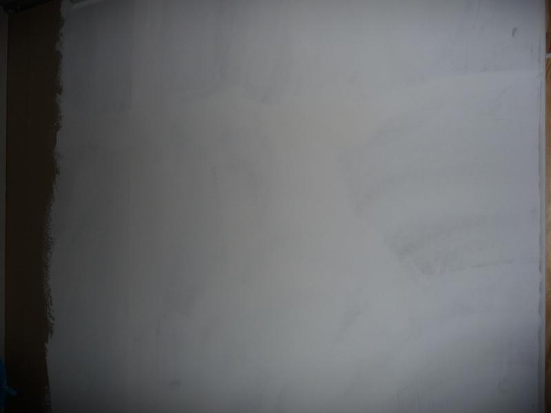 Le secret des peintures (homme au bord de le crise de nerfs) Enduit10