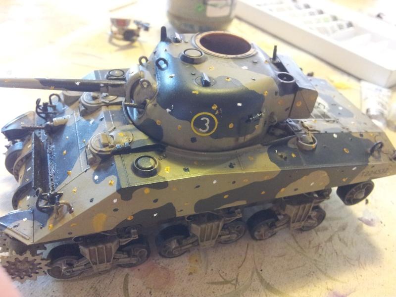 [1/35] Sherman Mk III kiwi - Page 2 2012-040