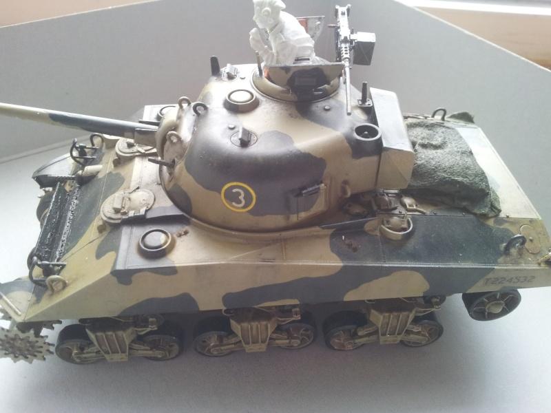 [1/35] Sherman Mk III kiwi - Page 2 2012-043