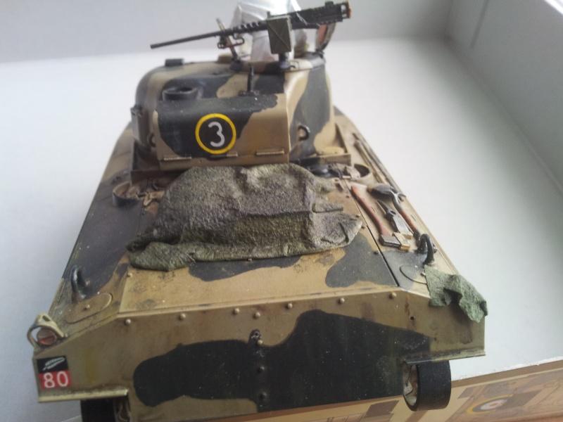 [1/35] Sherman Mk III kiwi - Page 2 2012-045