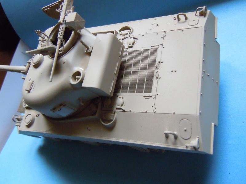 [1/35] Sherman Mk III kiwi Dscn1636