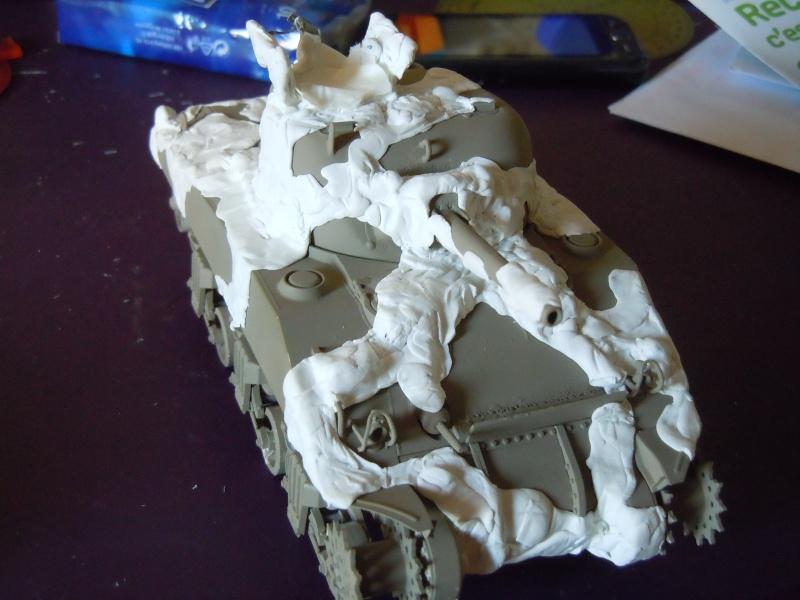 [1/35] Sherman Mk III kiwi Dscn1641