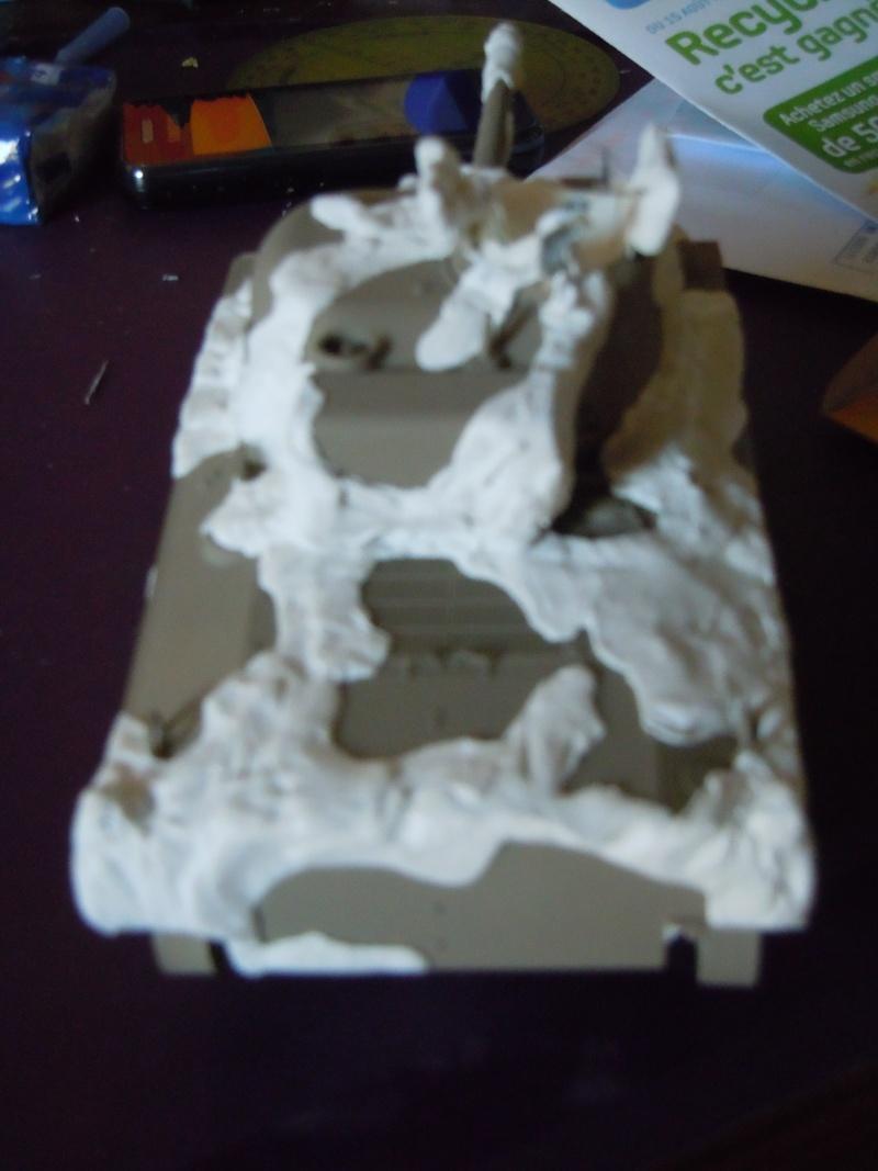 [1/35] Sherman Mk III kiwi Dscn1643