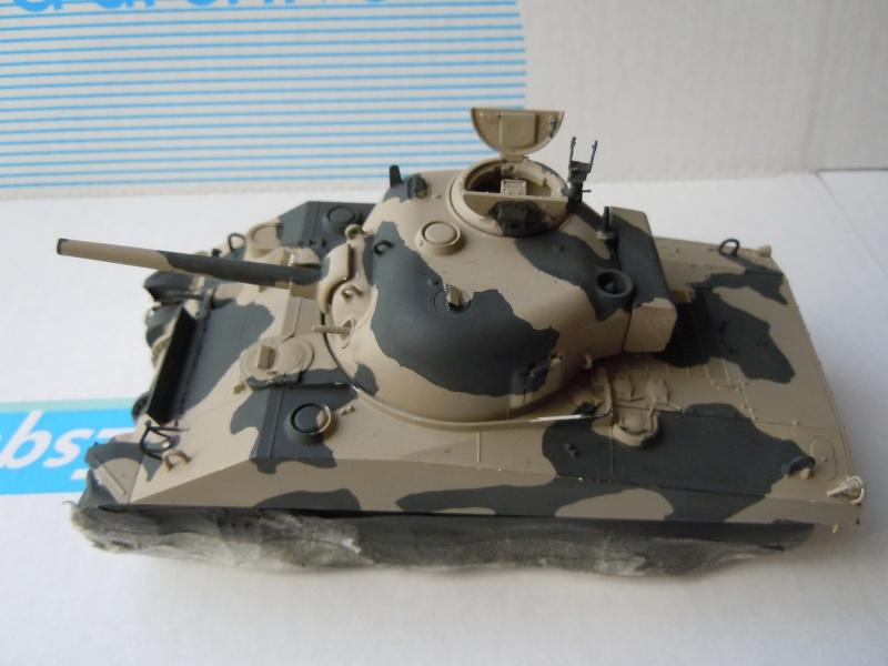 [1/35] Sherman Mk III kiwi Dscn1810