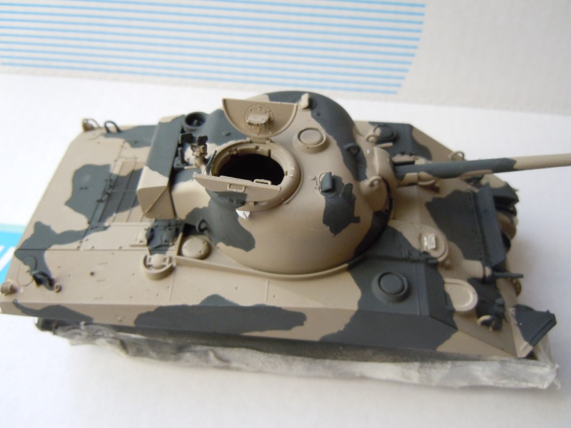 [1/35] Sherman Mk III kiwi Dscn1811