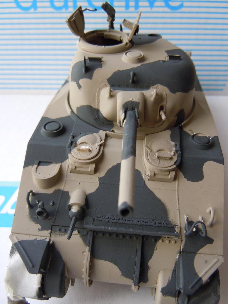 [1/35] Sherman Mk III kiwi Dscn1812
