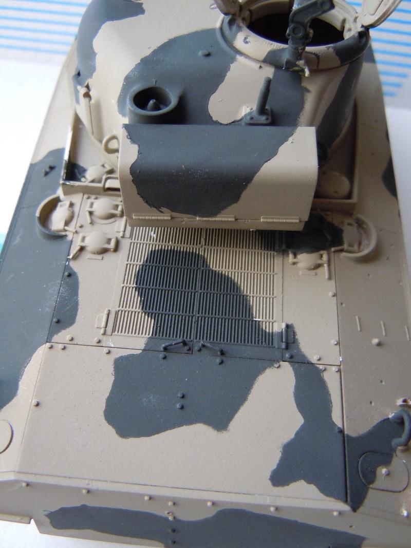 [1/35] Sherman Mk III kiwi Dscn1813