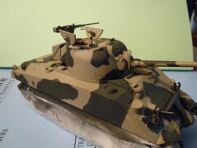 [1/35] Sherman Mk III kiwi Dscn1815