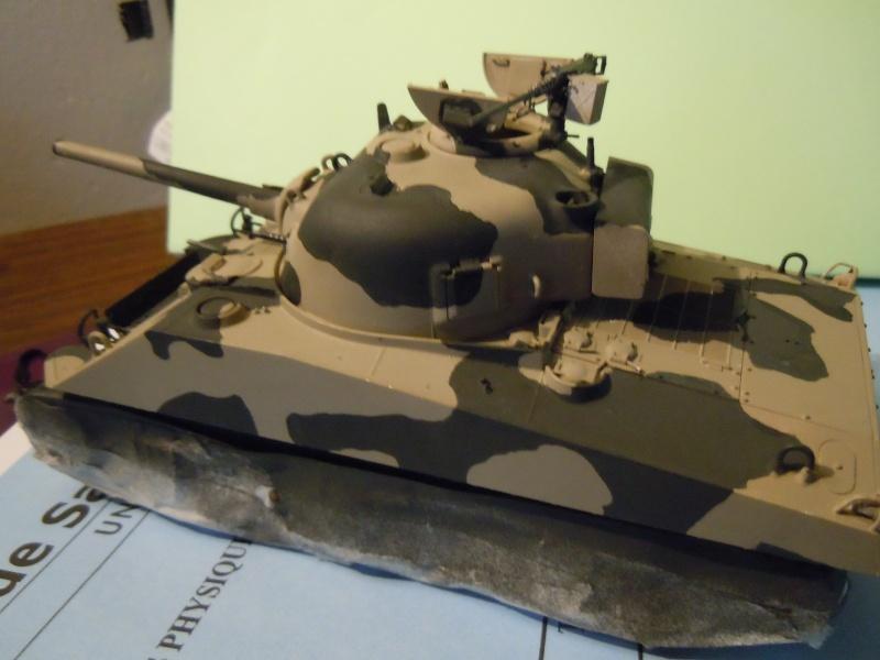 [1/35] Sherman Mk III kiwi Dscn1817