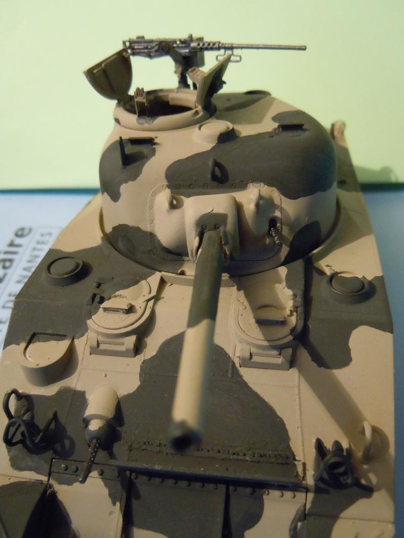 [1/35] Sherman Mk III kiwi Dscn1819