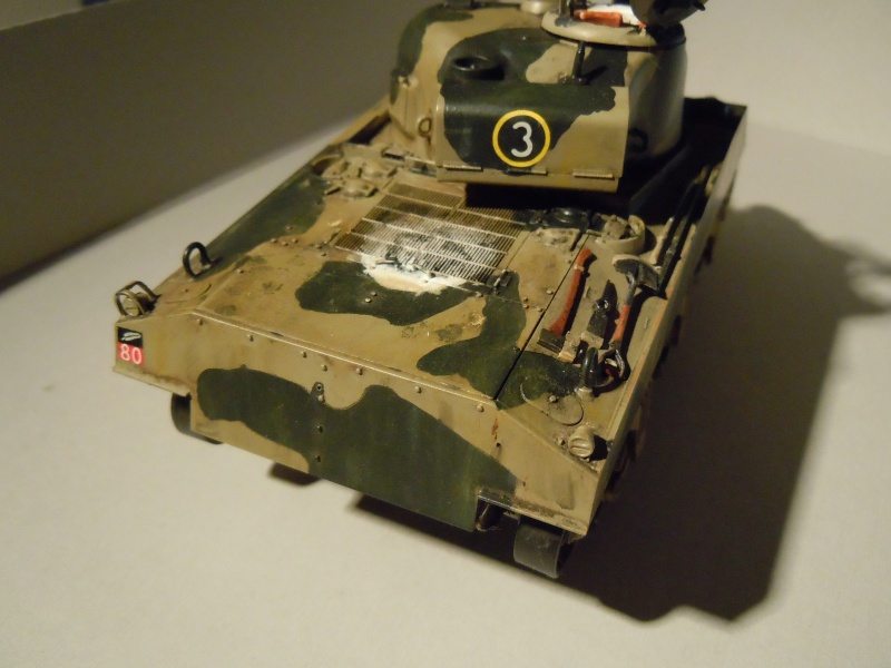 [1/35] Sherman Mk III kiwi - Page 2 Dscn2611