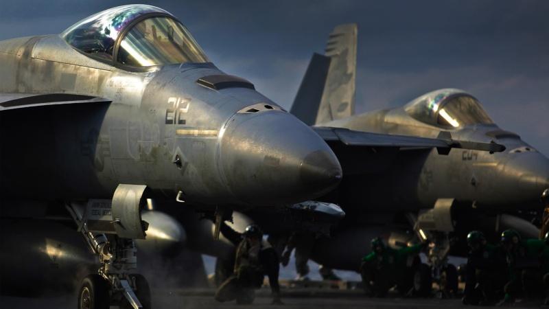 Les fonds d'écrans Hornet10