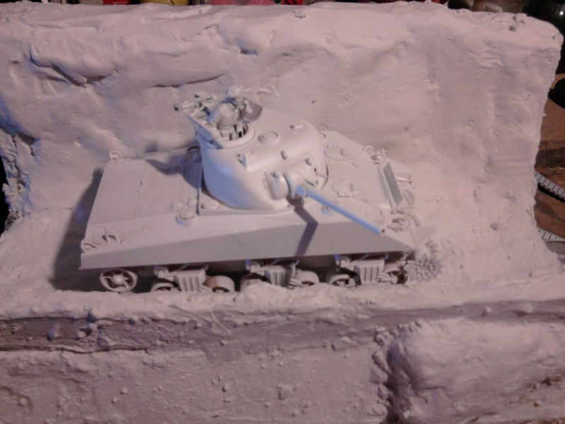 [1/35] Sherman Mk III kiwi Photo014