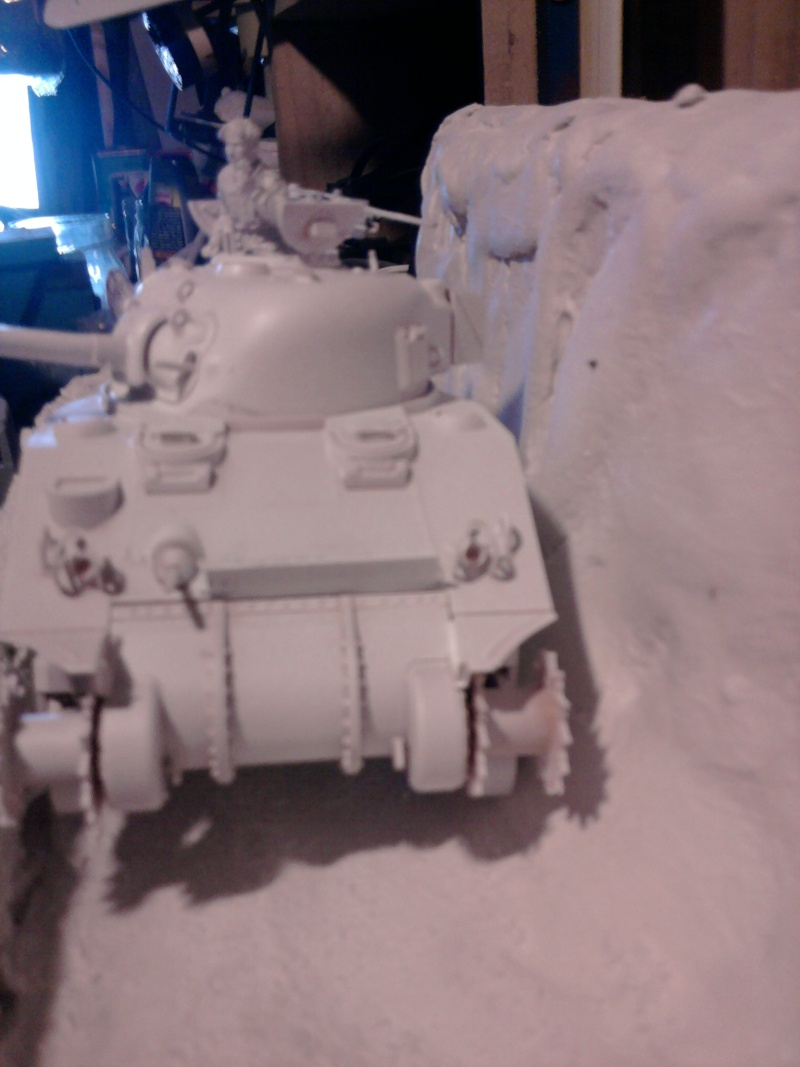 [1/35] Sherman Mk III kiwi Photo015