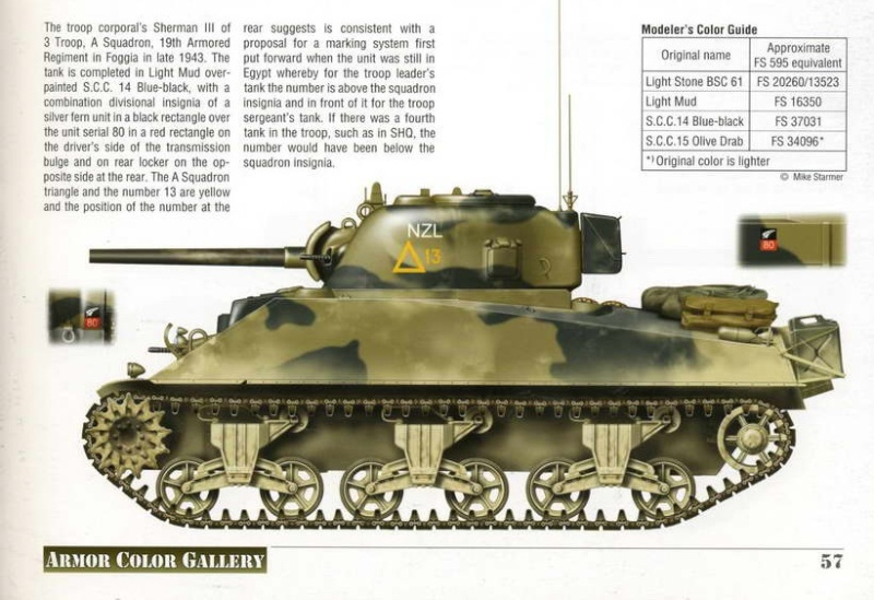 [1/35] Sherman Mk III kiwi Sans_t14