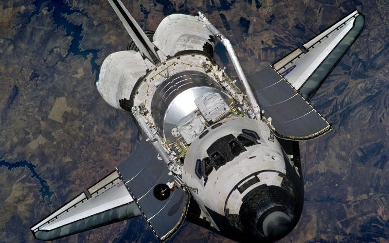 Les fonds d'écrans Space-10