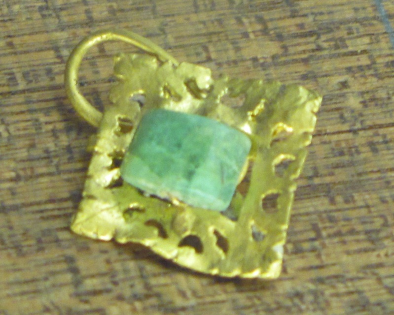 Crypte archéologique Boucle10