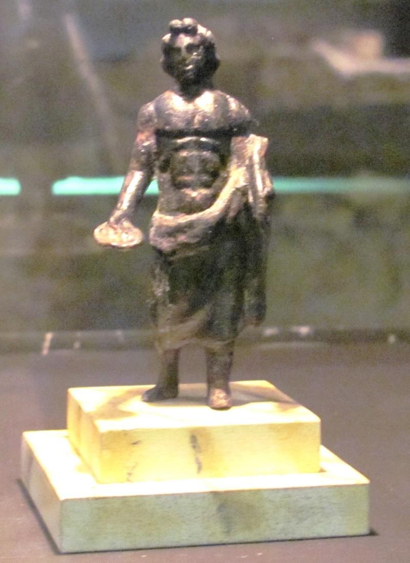 Crypte archéologique Bronze10
