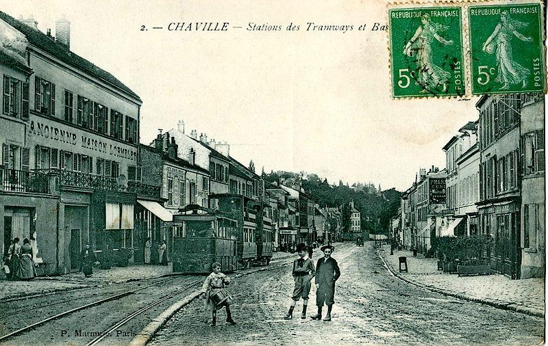 Chaville Chavil10