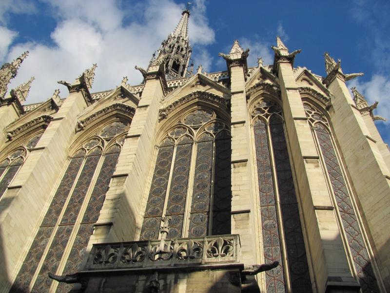 Sainte Chapelle Img_0910