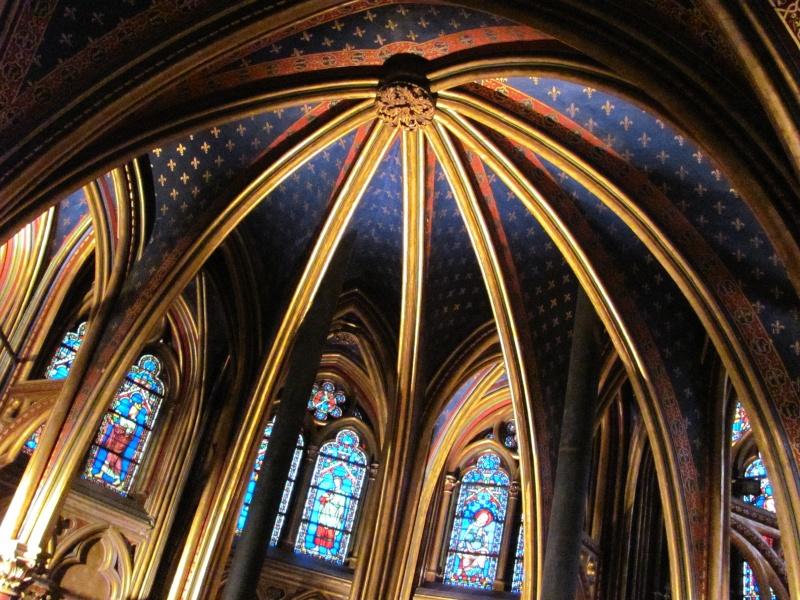 Sainte Chapelle Img_0911