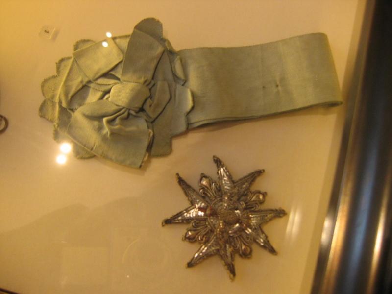 Musée de la Légion d'honneur et ordres de chevalerie Img_1812