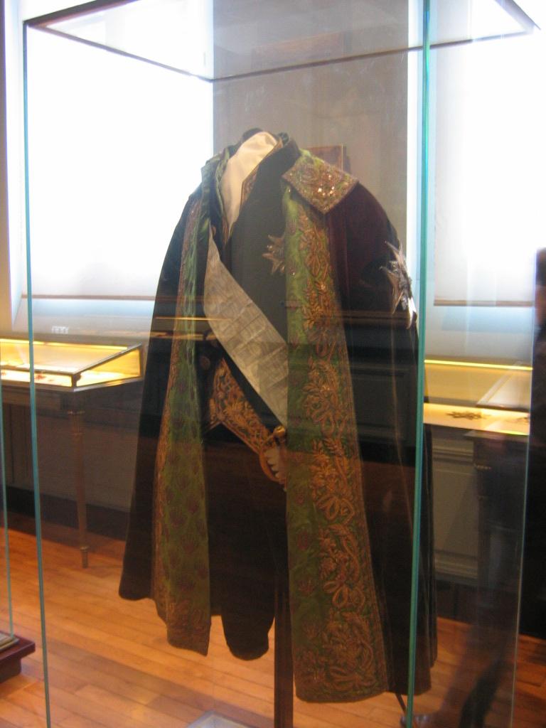 Musée de la Légion d'honneur et ordres de chevalerie Img_1813