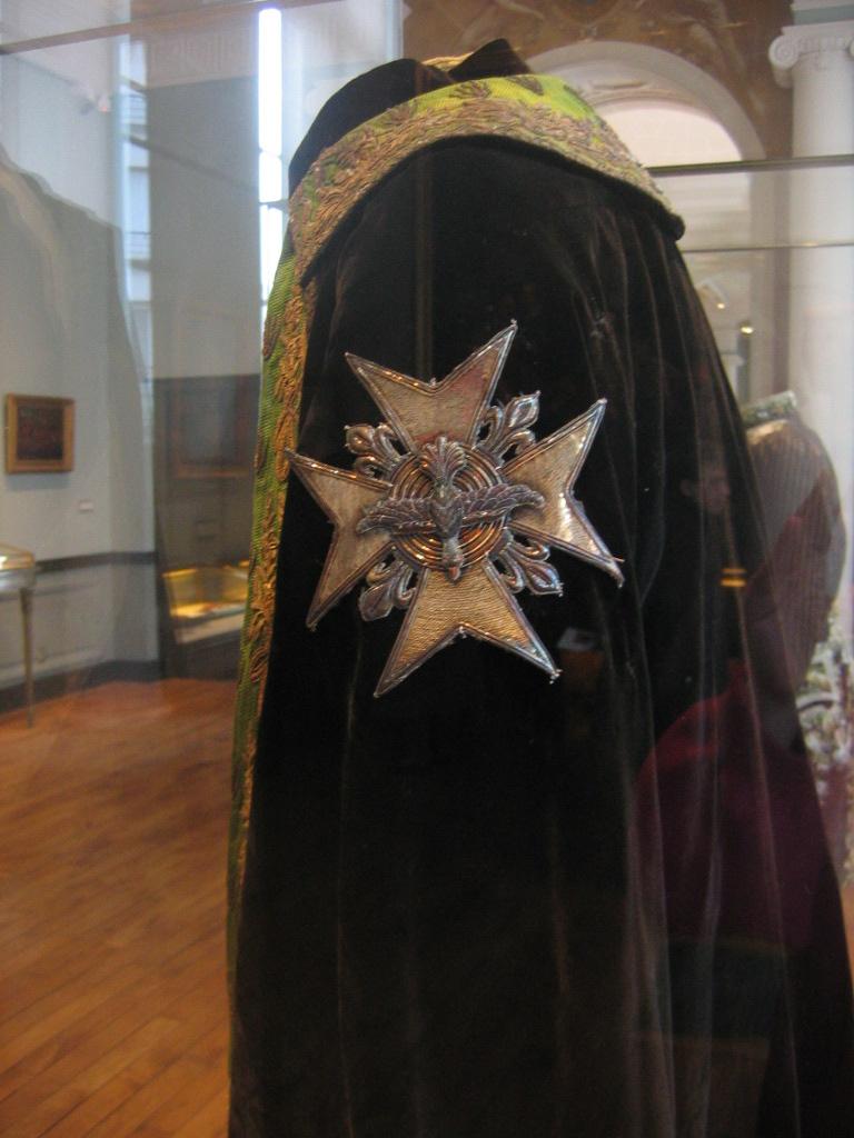 Musée de la Légion d'honneur et ordres de chevalerie Img_1814