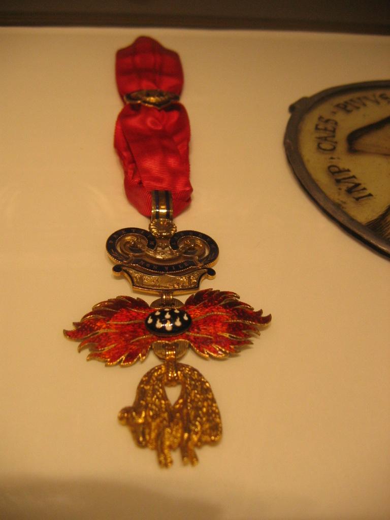Musée de la Légion d'honneur et ordres de chevalerie Img_1916