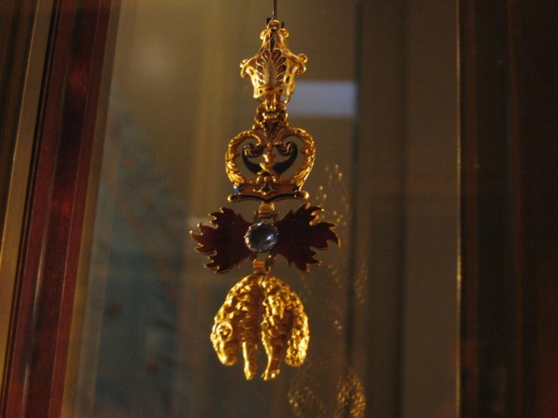 Musée de la Légion d'honneur et ordres de chevalerie Img_1917