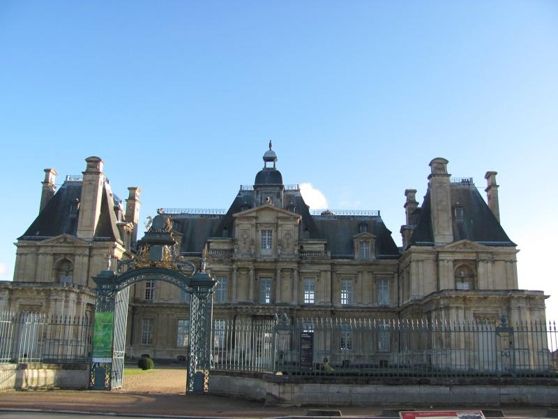 Le Château de Maisons-Laffitte - Page 4 Img_2121