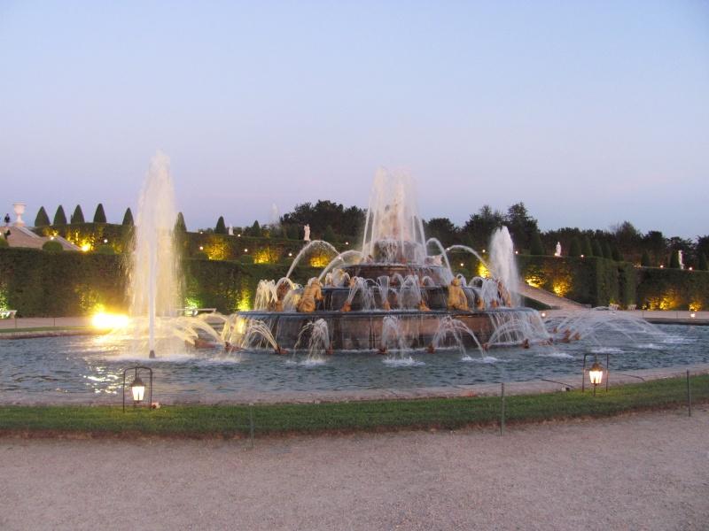Les fêtes vénitiennes au château de Versailles Img_6914