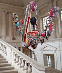 L'art contemporain à Versailles - Page 3 Mary_m10