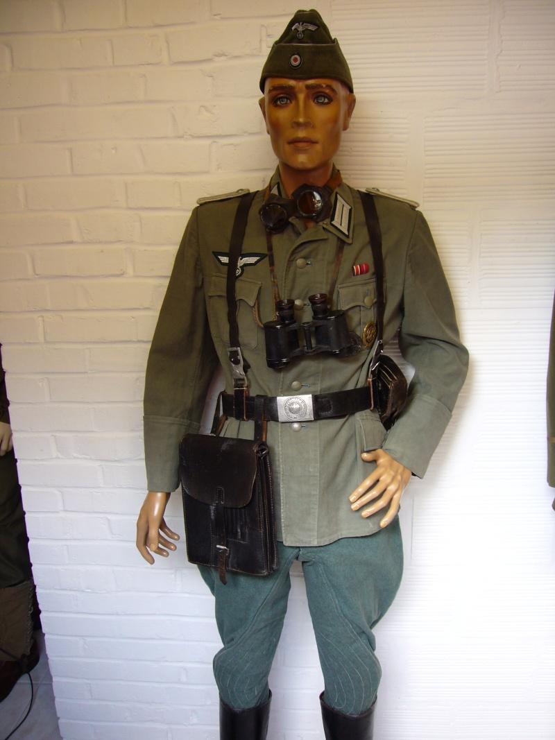 Vos mannequins Allemands de la WW2 - Page 2 P1010026