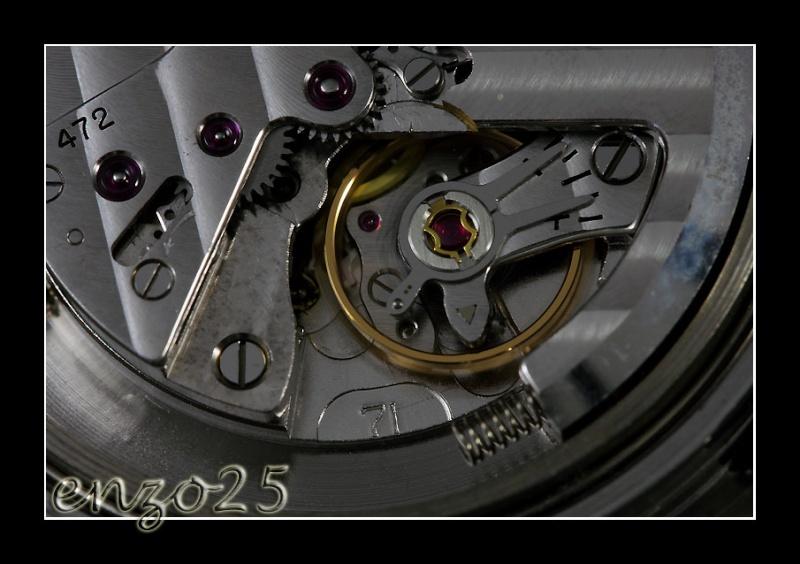La famille des calibres ZENITH à butées ( Calibres 133.8 et 71 ) Balanc10
