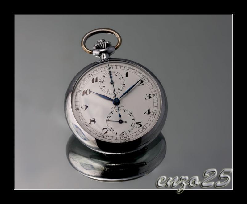 Votre montre de poche du moment ! - Page 4 Fam15