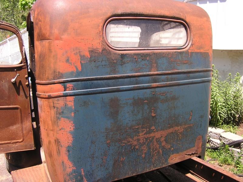 Mon projet camion chevrolet 1937 P1010012