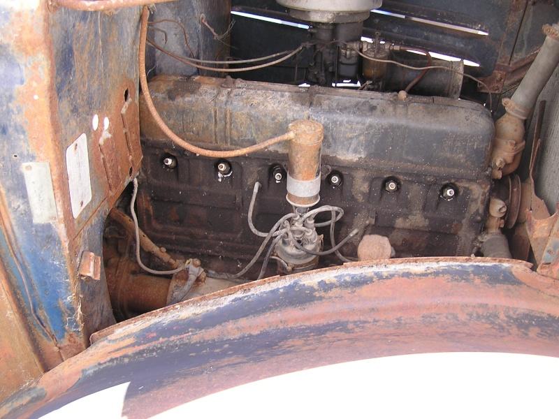 Mon projet camion chevrolet 1937 P1010013