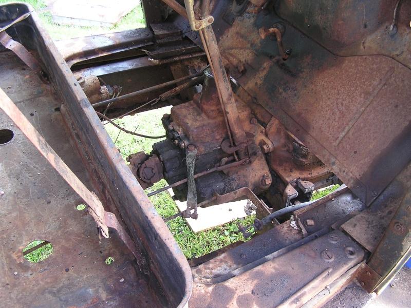 Mon projet camion chevrolet 1937 P1010019