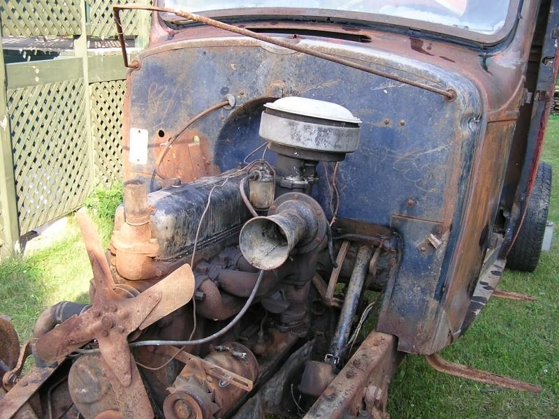 Mon projet camion chevrolet 1937 P1010020