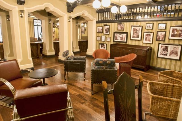 [Disneyland Resort] Les lounges exclusifs Club 33 et 1901 - Page 2 1901-210