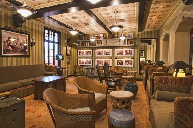 [Disneyland Resort] Les lounges exclusifs Club 33 et 1901 - Page 2 190110