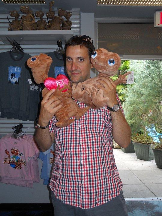 Walt Disney World et Universal Orlando en amoureux du 5 au 13 juin 2011 (update page 5) - Page 3 25995410