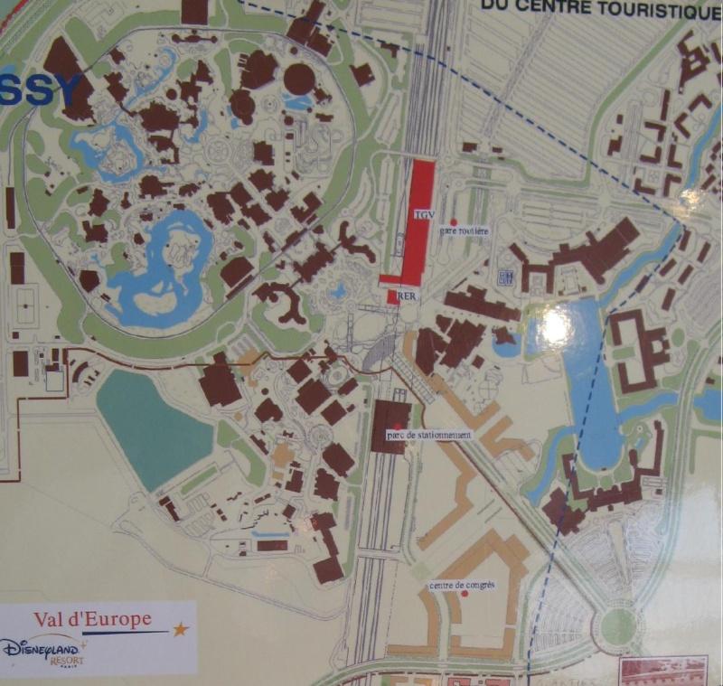 Le futur centre des congrès de Disney Village Dlrp_c10