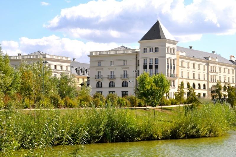 [Hôtel de Proximité] HiPark Résidences - Serris Val d'Europe Dsc_0010