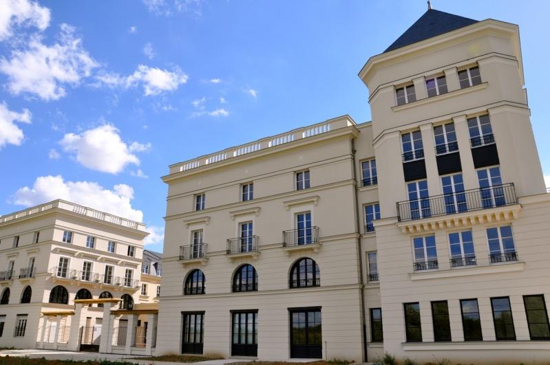 [Hôtel de Proximité] HiPark Résidences - Serris Val d'Europe Dsc_0011