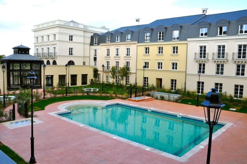 [Hôtel de Proximité] HiPark Résidences - Serris Val d'Europe Dsc_0012