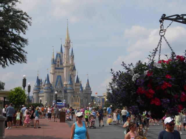 Walt Disney World et Universal Orlando en amoureux du 5 au 13 juin 2011 (update page 5) - Page 2 Dscn2912